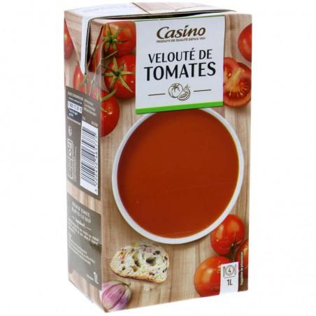Velouté de tomates 1L CASINO