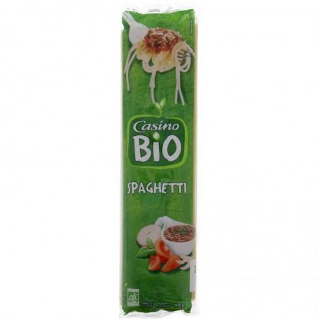 Spaghetti QS bio 500g CASINO BIO