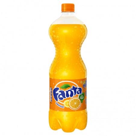 Orange 1.5L FANTA