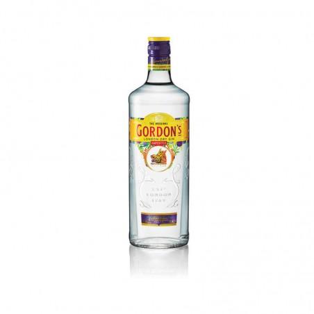 London dry gin 37.5° 70cl GORDON'S