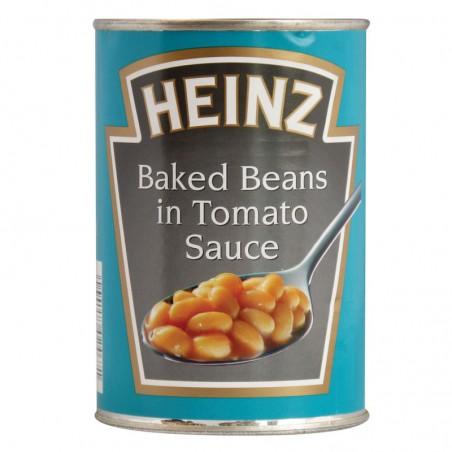 Baked Beans Tomato Sauce 415g HEINZ
