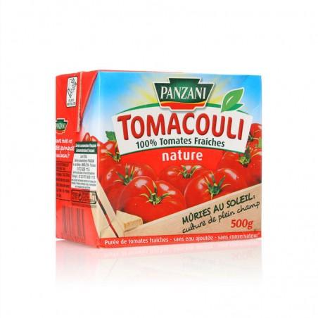 Purée de tomates fraîches 500g PANZANI