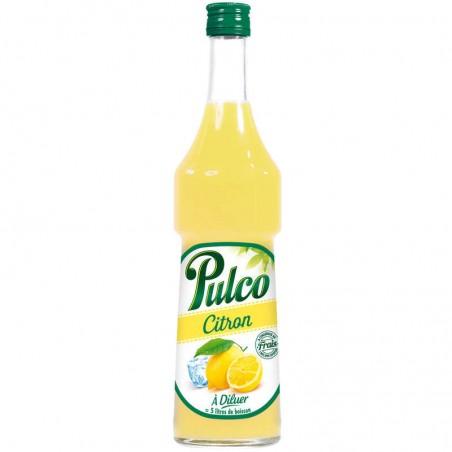 Citron 70cl PULCO