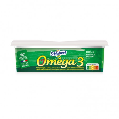 Omega3 doux 260g SAINT HUBERT
