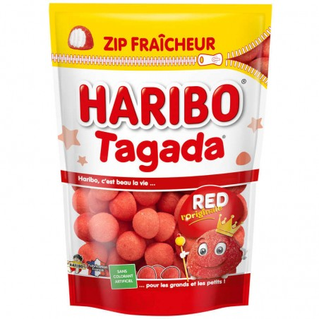 HARIBO Haribo Tagada 220g