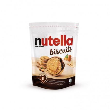 NUTELLA Biscuit 304g