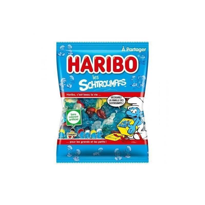 HARIBO Schtroumpfs 200g
