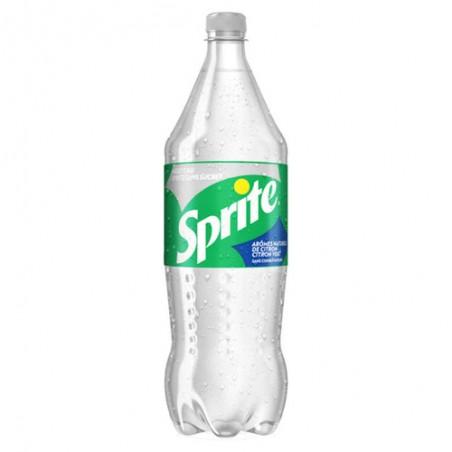 SPRITE Sans Sucres 1.25L